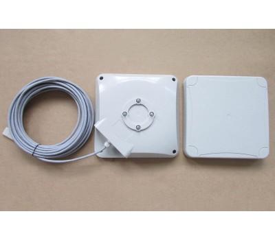 PETRA BB MIMO 2x2 UniBox - антенна с гермобоксом для 3G/4G модема.