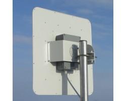 AGATA MIMO 2x2 BOX - антенна с боксом для модема 4G/3G/2G (15-17 dBi)