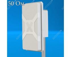 Nitsa-5 MIMO 2x2 BOX - антенна с боксом для модема