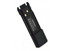 Увеличенный аккумулятор для BaoFeng UV-82 Li-ion 4200 м.А/ч
