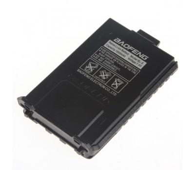 Аккумулятор Baofeng BL-5 (оригинал) 1800 мА/ч Li-ion