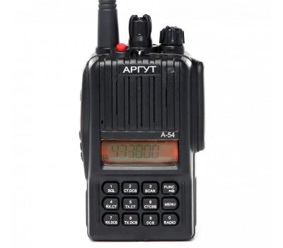 Влагозащищенная радиостанция Аргут А-54