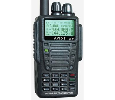 Двухдиапазонная радиостанция Аргут А-41NEW