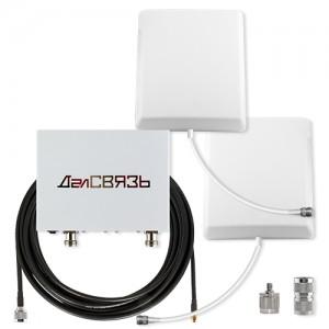 Комплекты 900/2100МГц