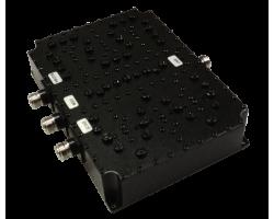 Комбайнер GSM900/1800/2000