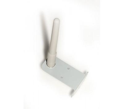 Штыревая всенаправленная антенна GSM-900/2100, усиление 3 дБ