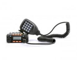 Kenwood TM-710  (136-174 ; 400-480)  автомобильная рация