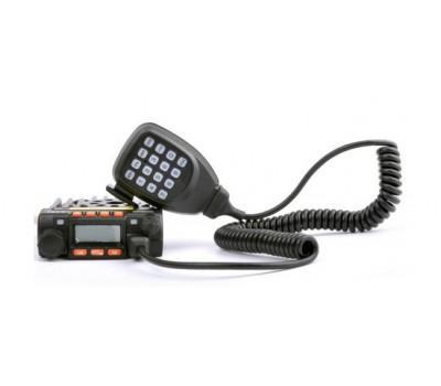 Kenwood TM-710  автомобильная рация (136-174 ; 400-480)