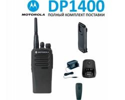 Motorola DP1400 цифровая