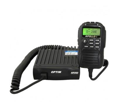 OPTIM-APOLLO 3.0  радиостанция CB
