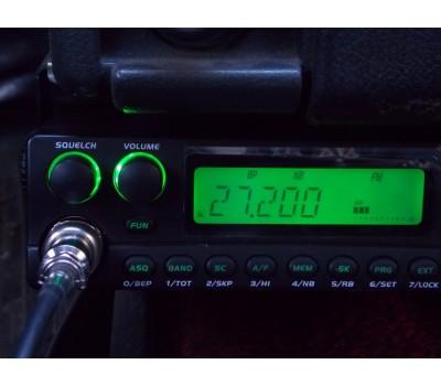 Автомобильная СВ радиостанция Optim-778 (50 Вт)