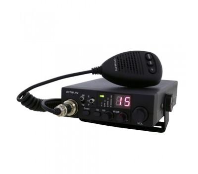 Автомобильная радиостанция Optim-270