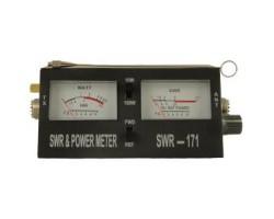 OPTIM SWR-171 Измеритель КСВ и мощности