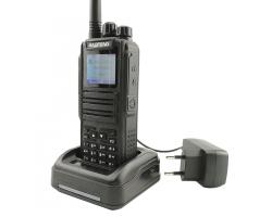 Baofeng DM-1701 ( TIER II) VHF/UHF Рация аналогово-цифровая