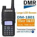 Baofeng DM-1801 аналогово-цифровая рация