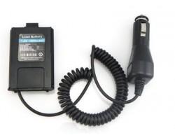 Адаптер питания для авто BAOFENG UV-5R
