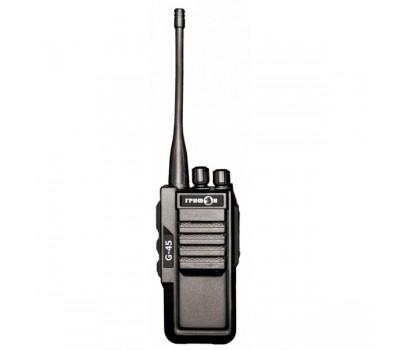 Портативная радиостанция Грифон G-45