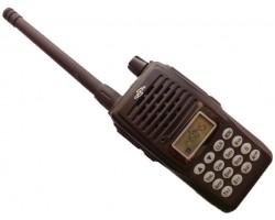 Связь Р-51 VHF