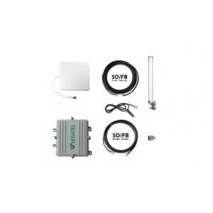 Усилители GSM/3G для водного транспорта